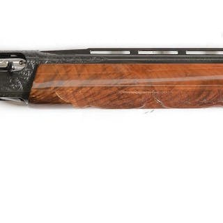 Beautiful high grade Remington made with raised matted...