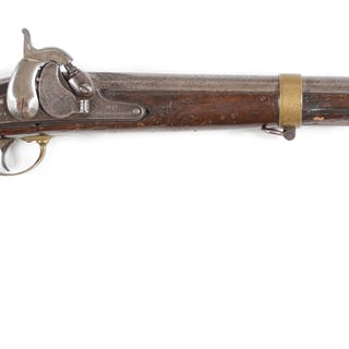 Manufactured from 1855-1857 with a total 4,021