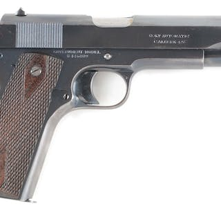 This is a fine condition commercial Model 1911