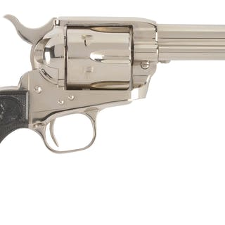 Colt Single Action Army with 4 3/4 inch barrel