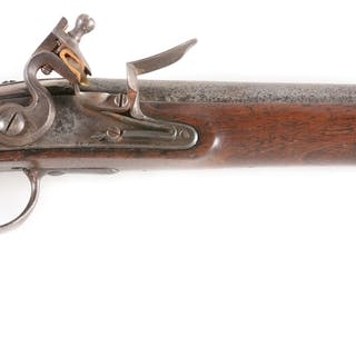 With only 400 of the type 1 model 1817