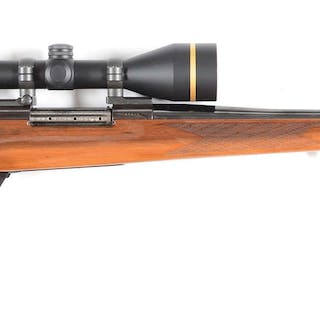 Made in German with Suhl barrel stamps and Sauer action...