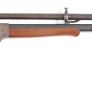 The Ideal rifle was made from 1896-1933 using the 44 action