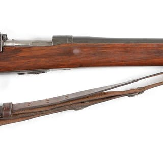 The SA barrel is dated 12-32