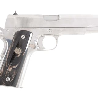 As new in box Model 1911 Colt .38 super in full high...