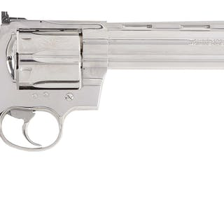 The big brother of the snake family comes the .44 magnum...