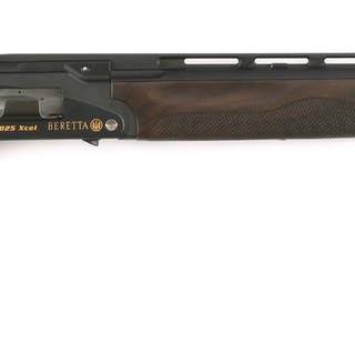 Designed for competition shooting