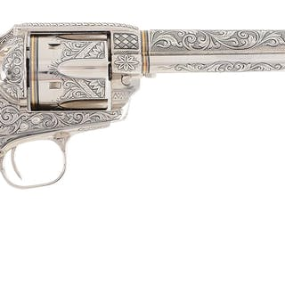 This has got to be one of the finest Colts to come out of the custom shop
