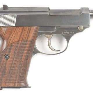 Originally manufactured by Walther