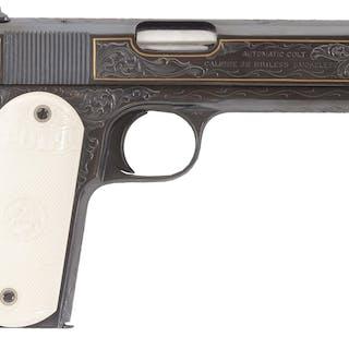 Manufactured 1922