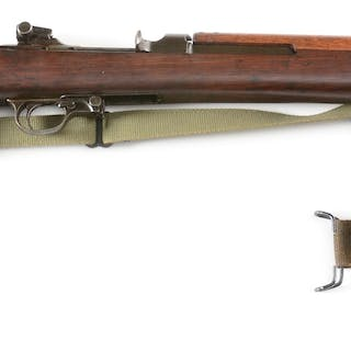 World War II production M1 Carbine