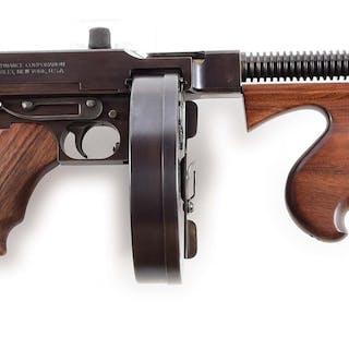 Auto Ordnance Corporation semi-automatic model 1927A-1 carbine