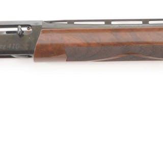"Remington Model 1100 ""Sporting"" with blued ventilated rib barrel"