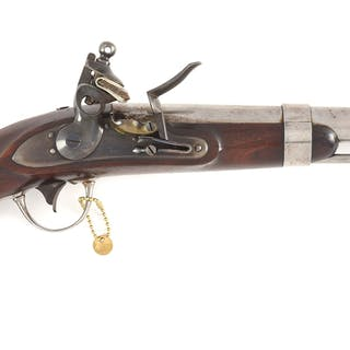 The Model 1836 was the last U.S