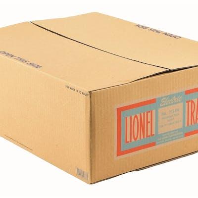 Like new in the original box