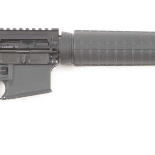 High Standard AR 15 Model 4 HSA 15