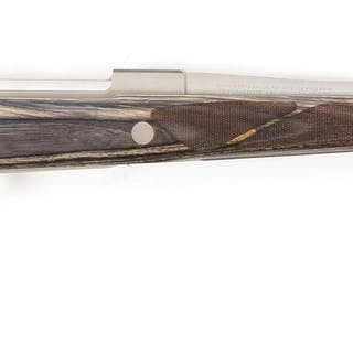 Made in Finland and imported by Beretta with SAKO lion head proofs