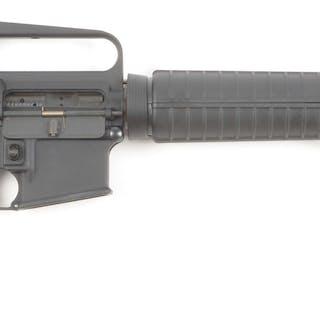 Rocker River Arms Carbine A2 - LAR15
