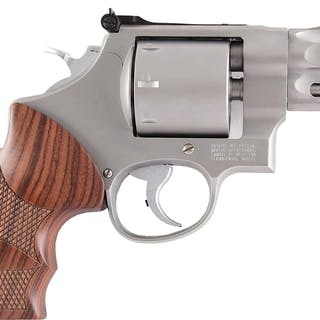 Smith & Wesson M627-5 .357 magnum
