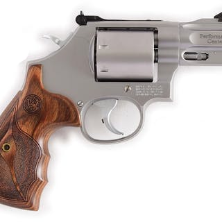 Smith & Wesson Model 686 PC