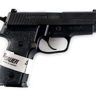 Sig Sauer P228 M11A1 compact semi-automatic pistol