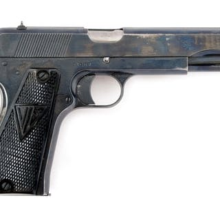B series serial number high polish P-35 Radom pistol with...