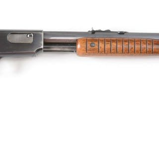This scarce pre-War rifle was made in 1938