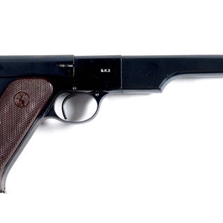 Noted author Charles Pate estimated that 3962 Colt Match...
