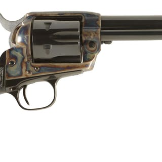 Third generation Colt Single Action Army chambered in .45 Colt