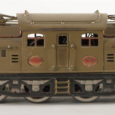 Lionel Mojave 408E Locomotive is all original