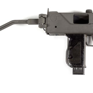 Military Armament Corporation Ingram M10A1 as manufactured in Stephensville
