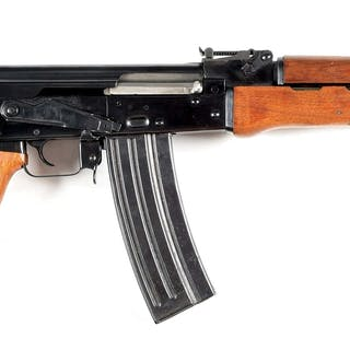 """Attractive Chinese AKS-223 as imported by """"Kengs Firearm Speciality"""