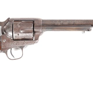 Colt Single Action Army U.S