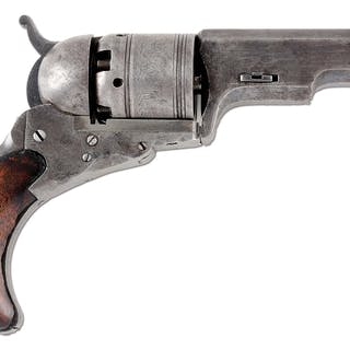 Extremely rare Colt No