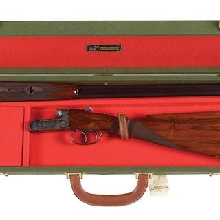 "A sweet little .410 Luxe Magnum with bright 27"" chopper lump barrels"