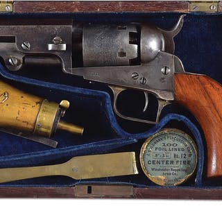 Serial number 13220 manufactured in 1850