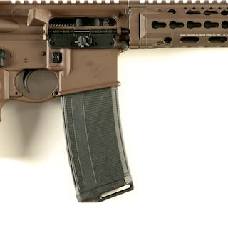 Daniel Defense produced DDM4ISR in standard DDM4ISR...