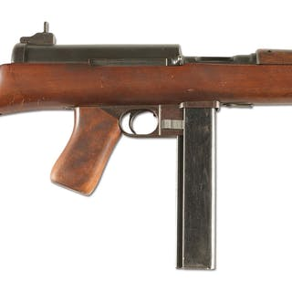Marlin manufactured and Numrich Arms Company registered