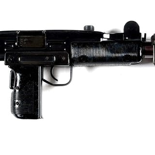 """This very gun is featured in """"Silencer's of the World"""" in detail"""