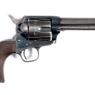 Originally manufactured in 1874 by Colt for the United States Army
