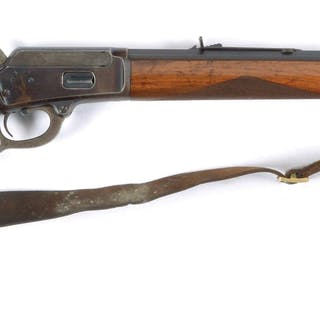 The forerunner to the famous Model 1894