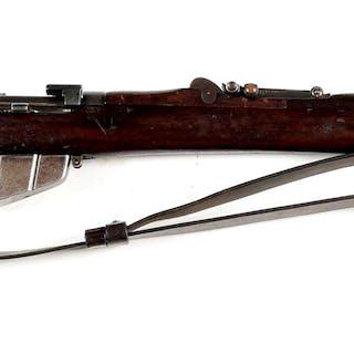 Originally made as a SMLE I* produced in 1901
