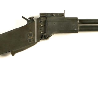 These diminutive rifles were produced for U.S