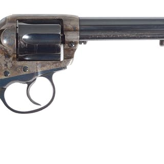 The factory letter states this revolver was shipped on October 28