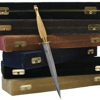A SET OF SIX WILKINSON SWORD WORLD WAR II VICTORY COLLECTION COMMEMORATIVE