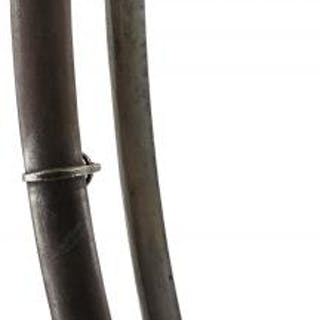 A 1796 PATTERN LIGHT CAVALRY TROOPER'S SABRE BY OSBORN, 83cm curved