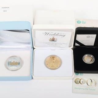 Royal Mint Royal Baby 2013 1oz (.999) coin