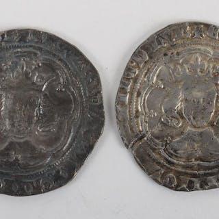 Edward III (1327-1377)