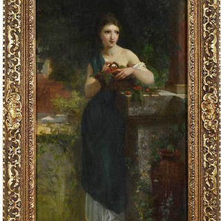 Attributed to Emile Munier
