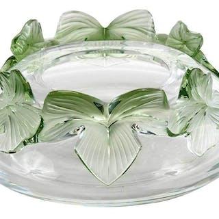 Lalique Lierre Bowl
